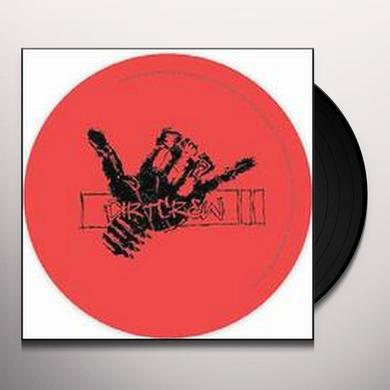 Dirt Crew GLANCE Vinyl Record