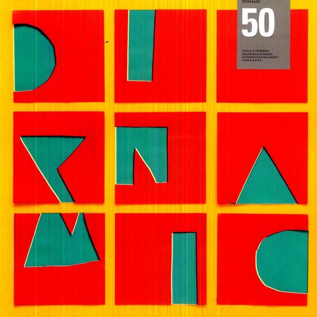 David Stimming / H.O.S.H./ August ZAPZARAP (EP) Vinyl Record