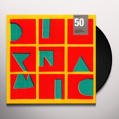 David Stimming / H.O.S.H./ August ZAPZARAP Vinyl Record