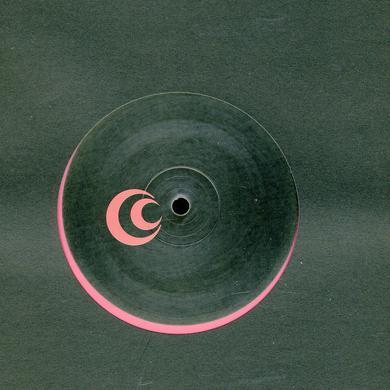 Resoe / Mikkel Metal COPENHAGEN SPLIT Vinyl Record