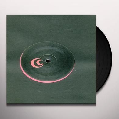 Resoe / Mikkel Metal COPENHAGEN SPLIT (EP) Vinyl Record