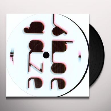 Speedy J SHOEGAZE (EP) Vinyl Record