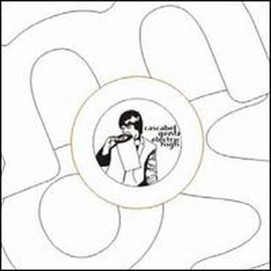 Cascabel Gentz ELECTRIC HIGH Vinyl Record