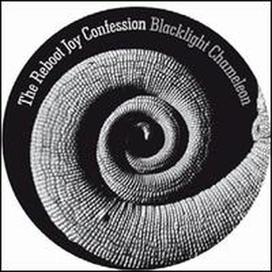 The Reboot Joy Confession BLACKLIGHT CHAMELEON Vinyl Record