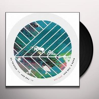 Mark E DAY (EP) Vinyl Record