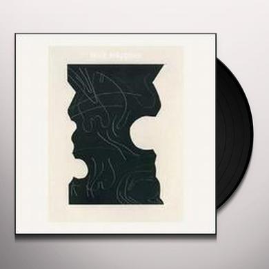 Nick Hoppner A PECK & A PAWN Vinyl Record