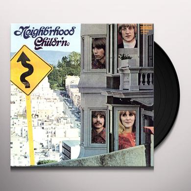 NEIGHB'RHOOD CHILDR'N Vinyl Record