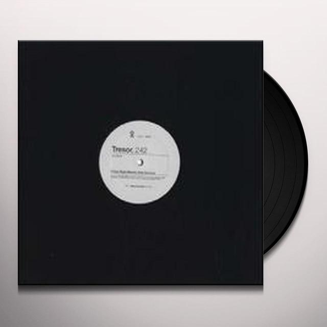 Future Beat Alliance GREY SUMMER (EP) Vinyl Record