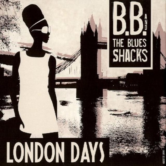 B.B. & Blues Shacks