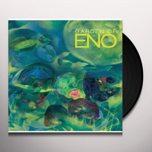 Various Artists (Ltd) GARDEN OF ENO / VARIOUS Vinyl Record - Limited Edition