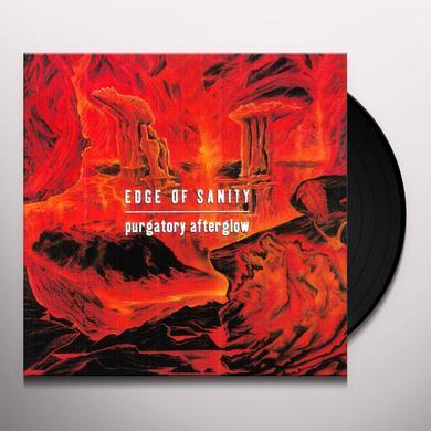 Edge Of Sanity PURGATORY AFTERGLOW Vinyl Record - 180 Gram Pressing