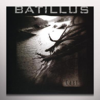 Batillus / Mutilation Rites CAST / GOLIATH - SPLIT Vinyl Record