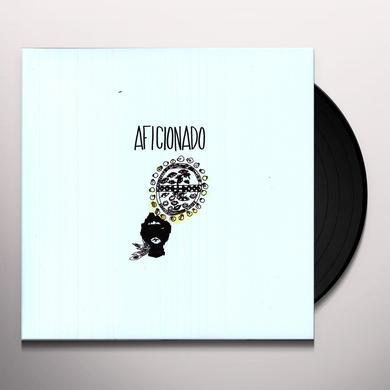 AFICIONADO Vinyl Record