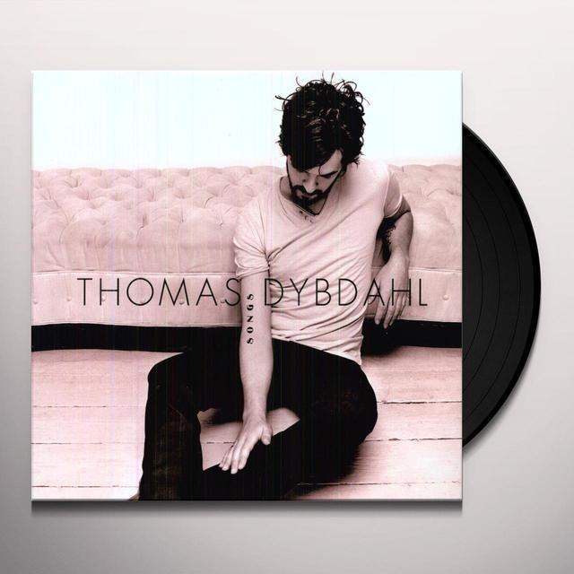 Thomas Dybdahl SONGS (Vinyl)