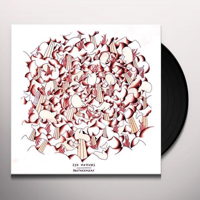 Syd Matters BROTHEROCEAN Vinyl Record