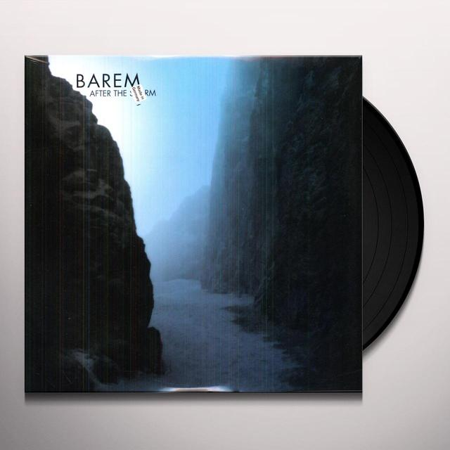 Barem AFTER THE STORM Vinyl Record