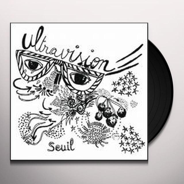 Seuil ULTRA VISION Vinyl Record