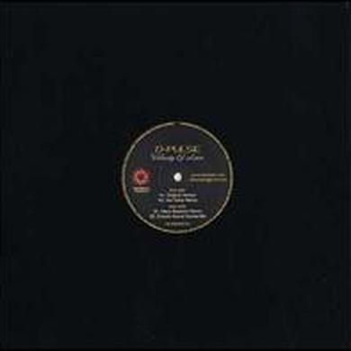 D-Pulse VELOCITY OF LOVE Vinyl Record
