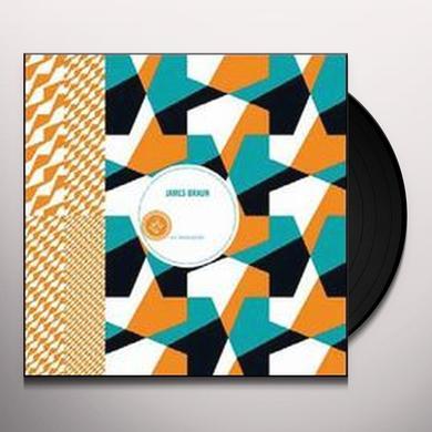 James Braun MASSACRE (EP) Vinyl Record
