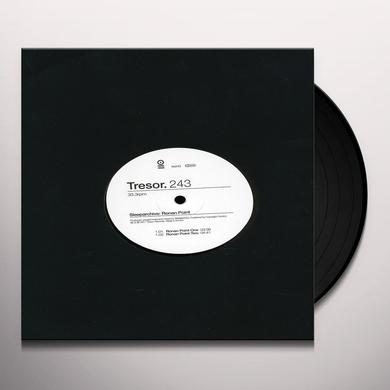 Sleeparchive RONAN POINT (EP) Vinyl Record