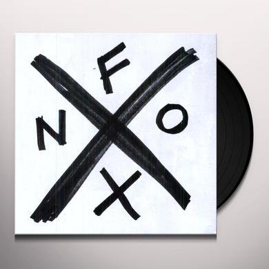 NOFX Vinyl Record