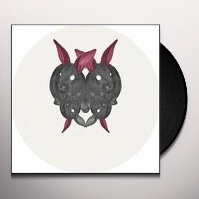 LOVE EDITS 2 / VARIOUS (EP) Vinyl Record