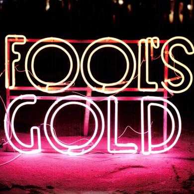 Fools Gold LEAVE NO TRACE Vinyl Record