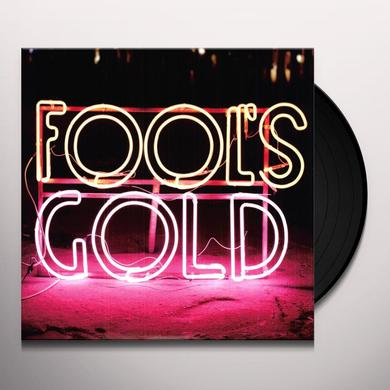 Fools Gold LEAVE NO TRACE Vinyl Record