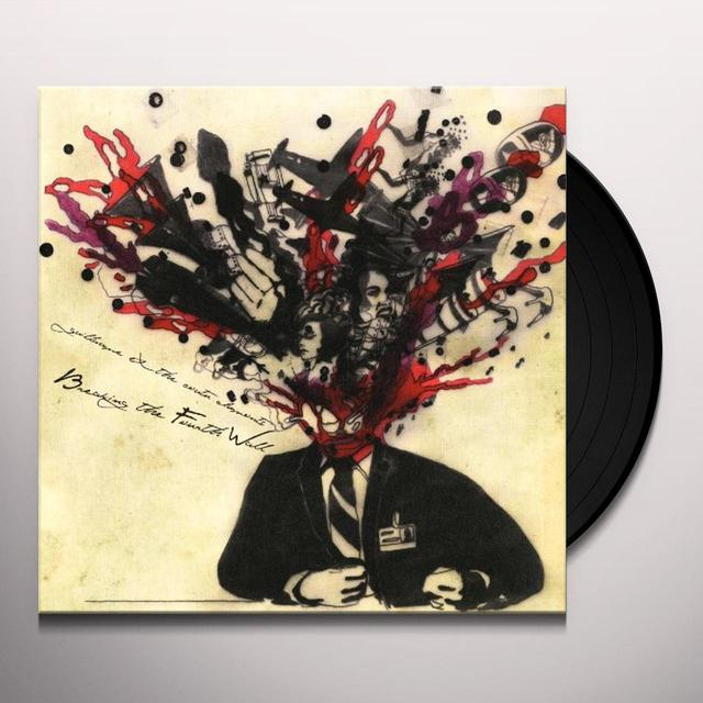 Deetron EACH STEP Vinyl Record