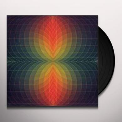 Oleg Poliakov COMET Vinyl Record