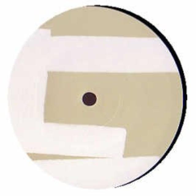 Noze EP1 Vinyl Record