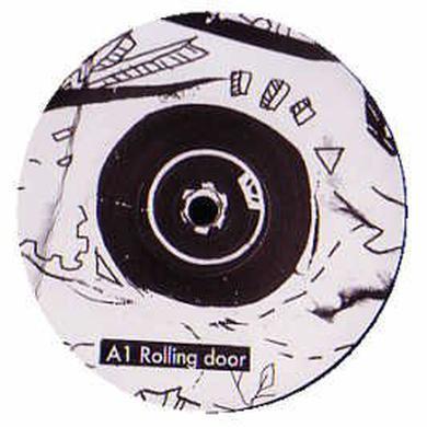 Aysam ROLLING DOOR Vinyl Record