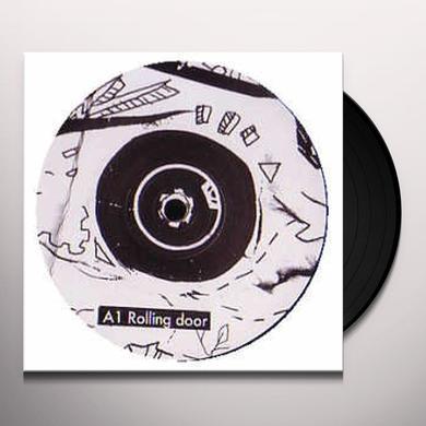 Aysam ROLLING DOOR (EP) Vinyl Record