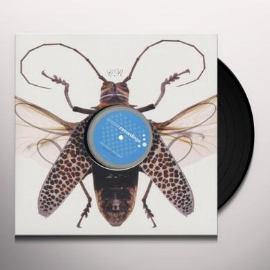 Anthony Rother BODYTALK (EP) Vinyl Record