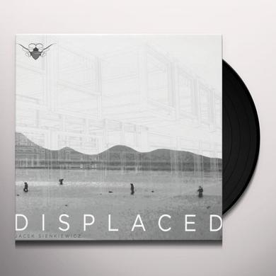 Jacek Sienkiewicz DISPLACED Vinyl Record