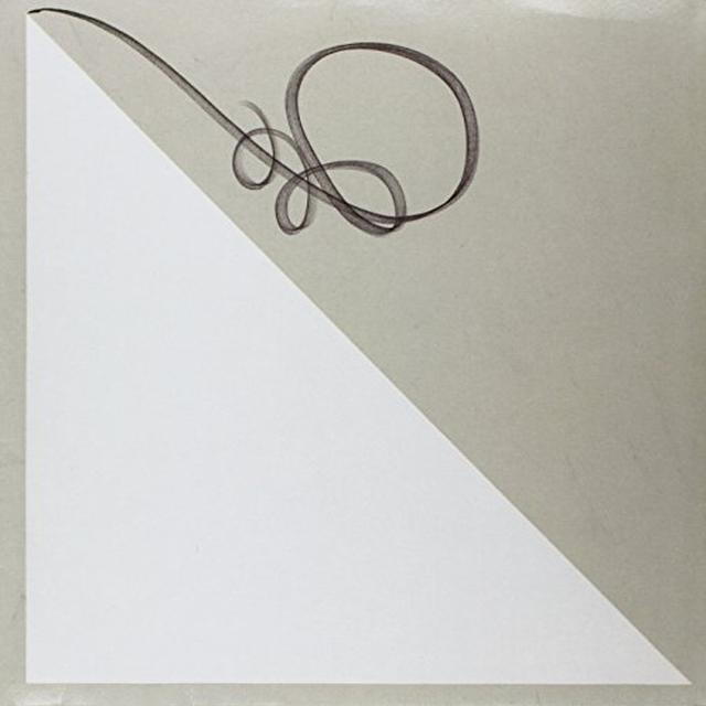 Nike Bordom MUSIC FOR NON-EXISTING DANCEFLOORS (EP) Vinyl Record