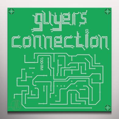 GUYER'S CONNECTION Vinyl Record - Colored Vinyl, Limited Edition, 180 Gram Pressing