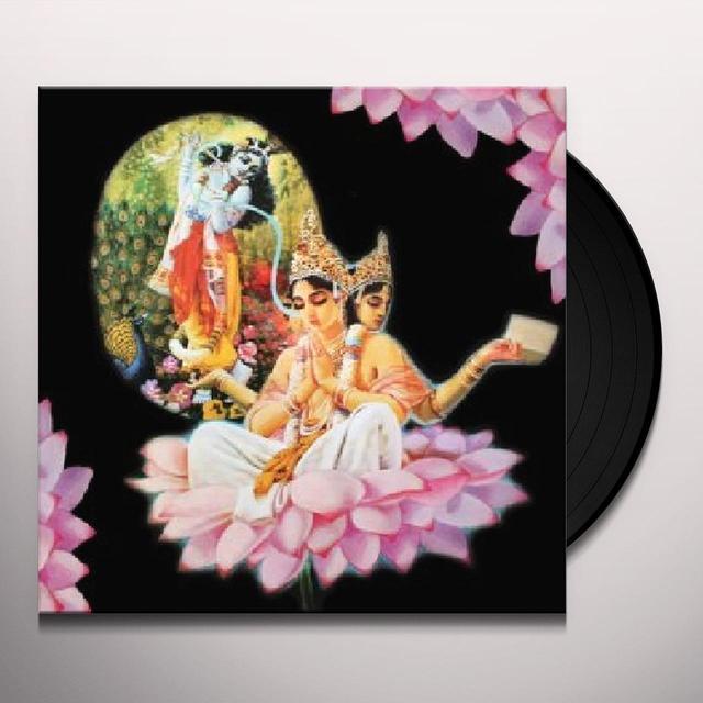 High Wolf ATLAS NATION Vinyl Record