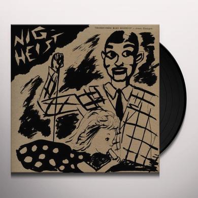 NIG-HEIST (W/CD) (REIS) (Vinyl)