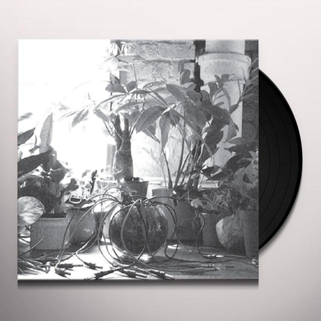 Singer MINDREADING Vinyl Record