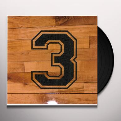 Inc 3 Vinyl Record