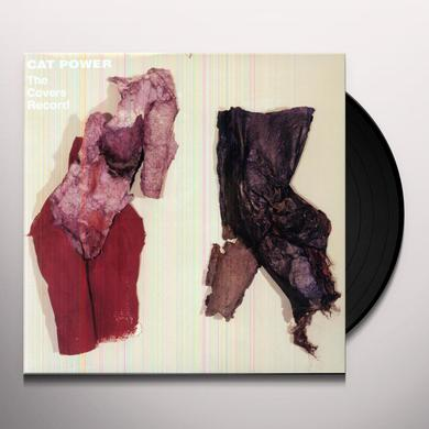 Cat Power COVERS RECORD Vinyl Record