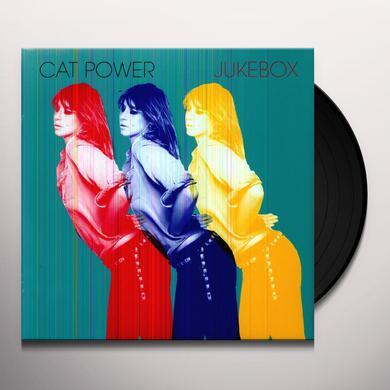 Cat Power JUKEBOX Vinyl Record