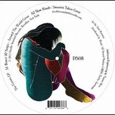 Benoit & Sergio / Slow Hands COVERS (EP) Vinyl Record