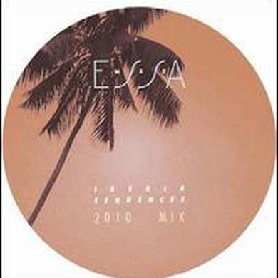 Max Essa IBERIA SEQUENCES Vinyl Record
