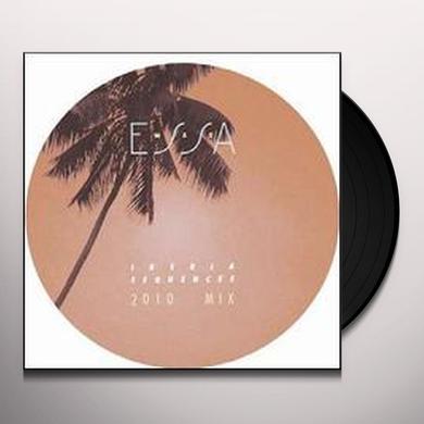 Max Essa IBERIA SEQUENCES (EP) Vinyl Record