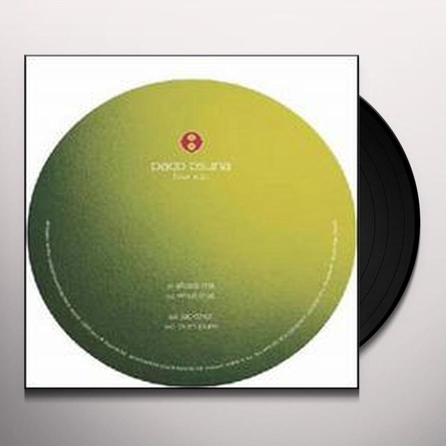 Paco Osuna FOUR Vinyl Record