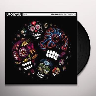 Onno HABLANDO LOCO (EP) Vinyl Record