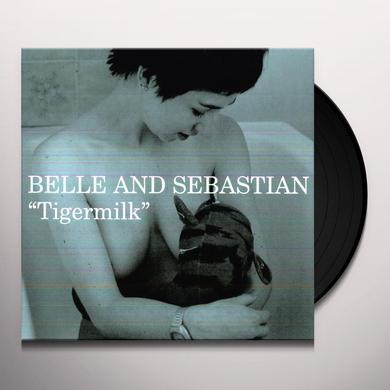 Belle & Sebastian TIGERMILK (MPDL) (Vinyl)