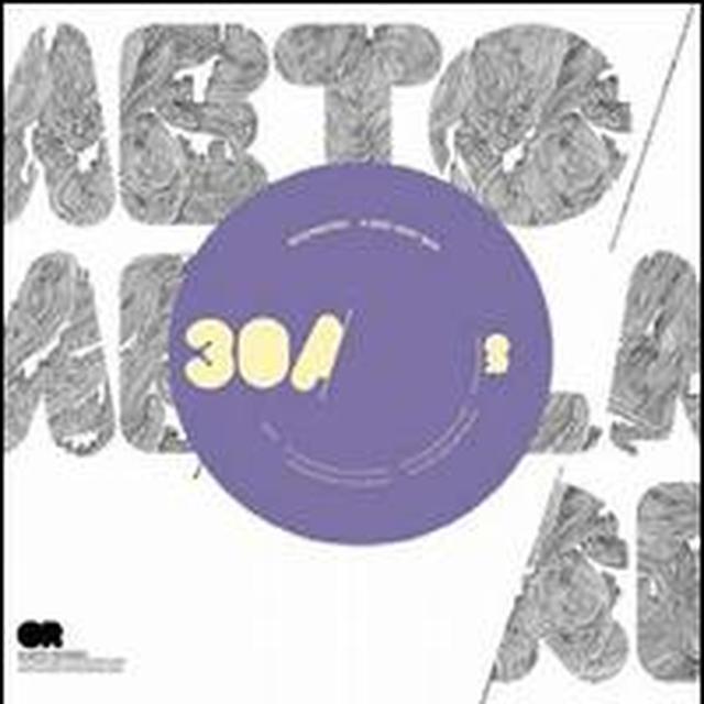 Bushwacka WEST SIDE / ENERGY (EP) Vinyl Record
